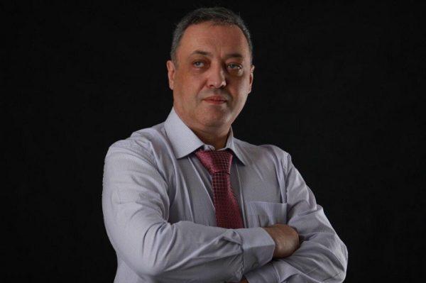 Полиглот Вячеслав Григорьев хочет выучить сто языков до 2023 года