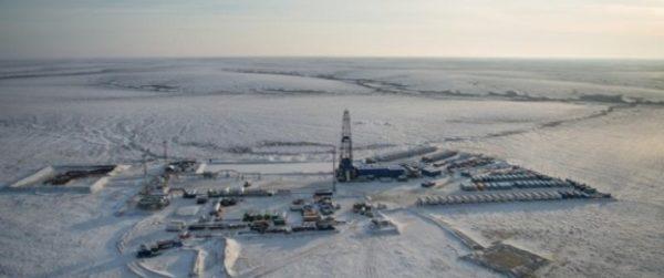 Shell и Газпром создают совместное предприятие по разработке нефтяных месторождений в России