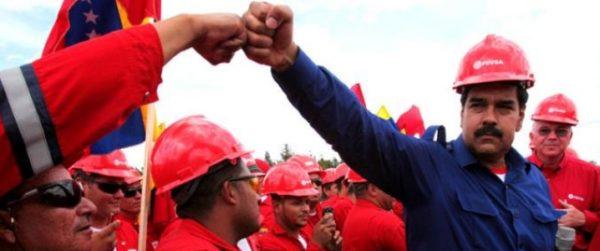 Госсекретарь США Майк Помпео уверен, что Николас Мадуро будет свергнут
