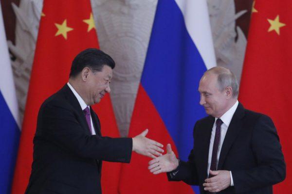 Является ли «брак по расчету» между Китаем и Россией худшим стратегическим промахом Дональда Трампа?