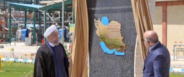 Иран рассматривает возможность изъятия нефти из бюджета из-за «экономического терроризма США»