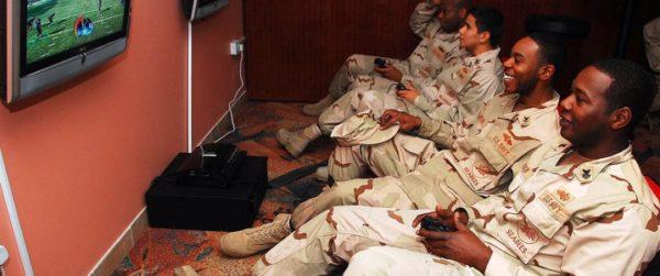 США отправят на Ближний Восток 1000 военнослужащих, так как напряженность продолжает расти