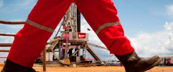 Компания Chevron просит администрацию Трампа о снятии санкций с Венесуэлы