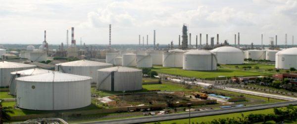 Индия планирует построить гигантский нефтеперерабатывающий завод