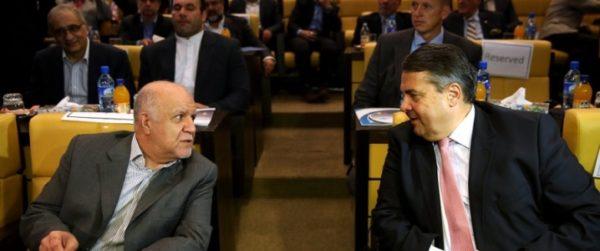 Иран заявляет, что новости о сокращении экспорта нефти «абсолютно неверны»