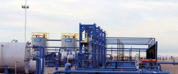 Аргентина экспортирует первый в мире груз СПГ