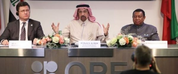 Саудовская Аравия и Россия обсуждают десятки миллиардов инвестиций в энергетику