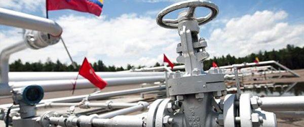 США затягивают петлю вокруг нефтяной промышленности Венесуэлы