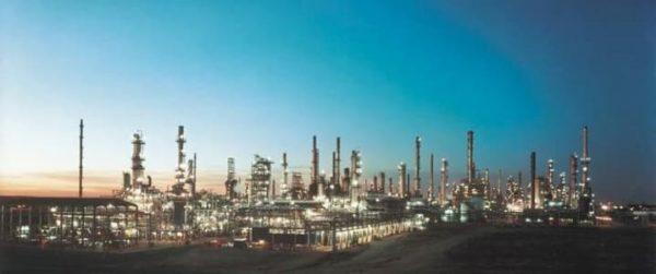 Saudi Aramco купит техасский химический завод рядом с нефтеперерабатывающим заводом в Порт-Артуре