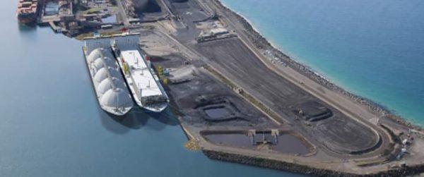 Австралия стала третьим по величине экспортером ископаемого топлива в мире