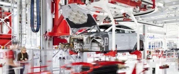 Губернатор наложил вето на положение, разрешающее прямые продажи Tesla в Висконсине