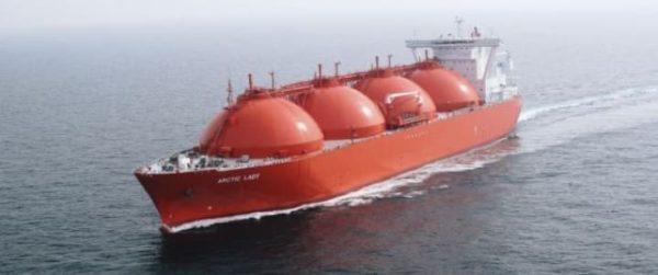 Британская Колумбия выпустила критическое разрешение для второго проекта СПГ