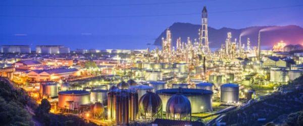 Иран хочет утвердить роль Китая в гигантском газовом месторождении Южный Парс