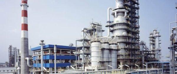 Экспорт китайского бензина в мае упал на 27,8 процента