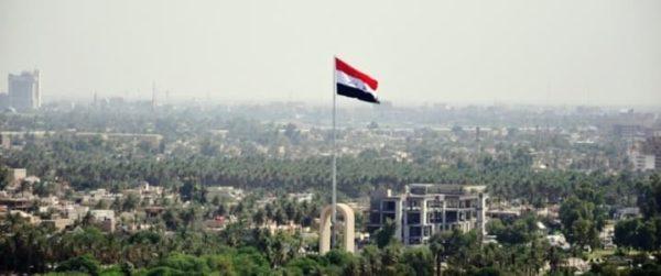 Китайский строительный гигант планирует подписать проекты строительства нефтепровода в Ираке