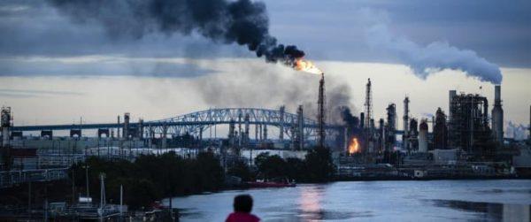 Пенсильвания желает, чтобы закрылся нефтеперерабатывающий завод