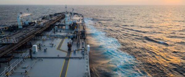 Импорт азиатской нефти из Ирана снизился до пятилетнего минимума