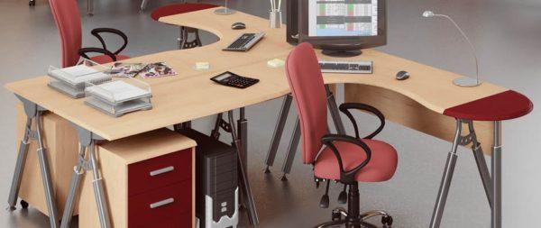 В России растет производство мебели
