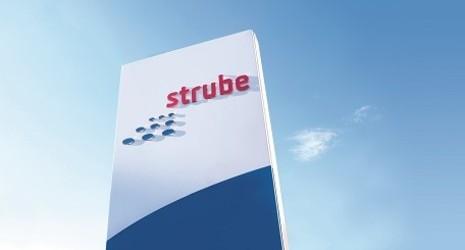 Компания «Штрубе» представила инновационные решения растениеводам Волгоградской области