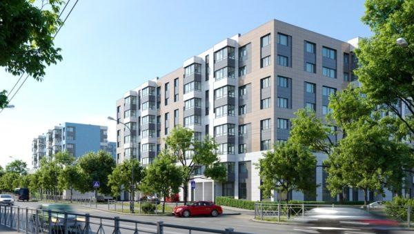 Квартиры в первом умном квартале Севастополя бьют рекорды ликвидности