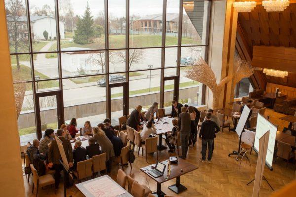 Программа «Масштабирование бизнеса» подвела итоги на выездной сессии в Суздале