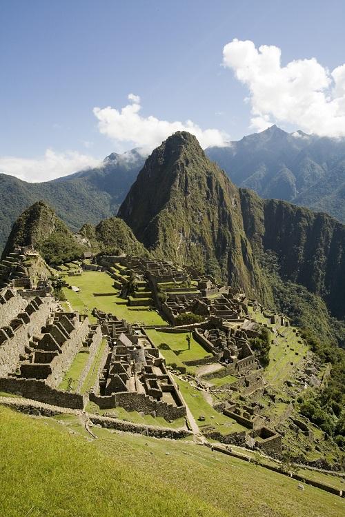 Уникальные традиции Перу представит на Экспо-2020 PROMPERÚ