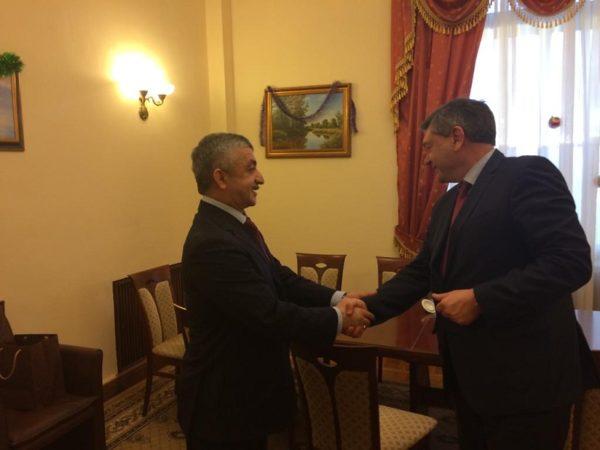 В четырех странах Европы открыл региональные отделения Всемирный абхазо-абазинский конгресс
