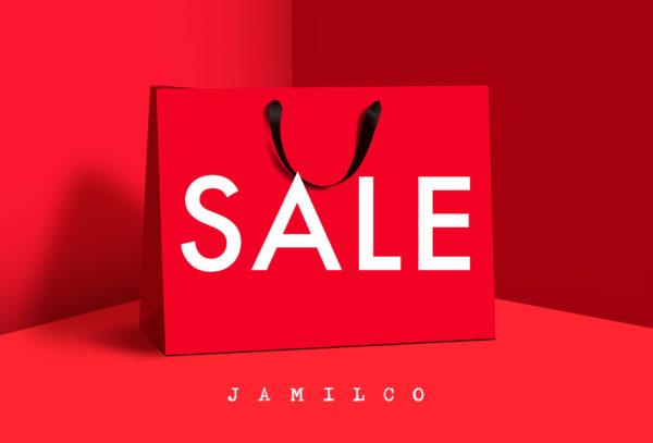 Лучшее предновогоднее предложение в магазинах ДжамильКо