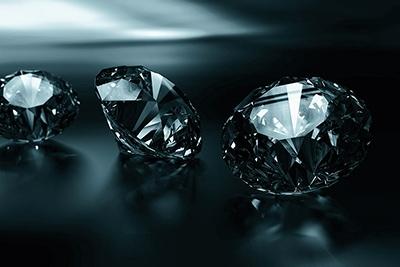 Бриллианты из Швейцарии от Diams - благородство, исключительная красота и чистота камней