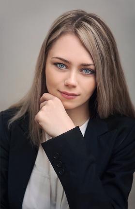 фотограф Александра Нестерова