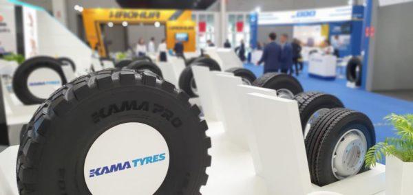 В 2020 году KAMA TYRES расширит ассортимент линейки KAMA PRO