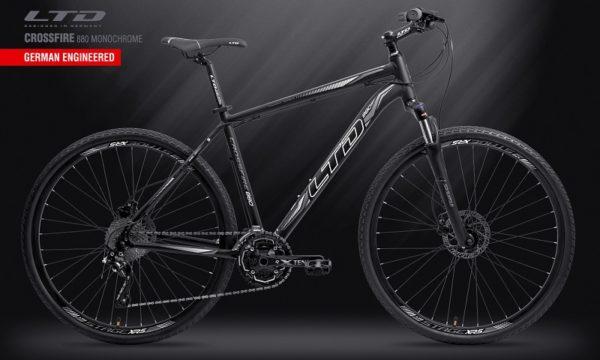 Горные велосипеды от компании Velozona