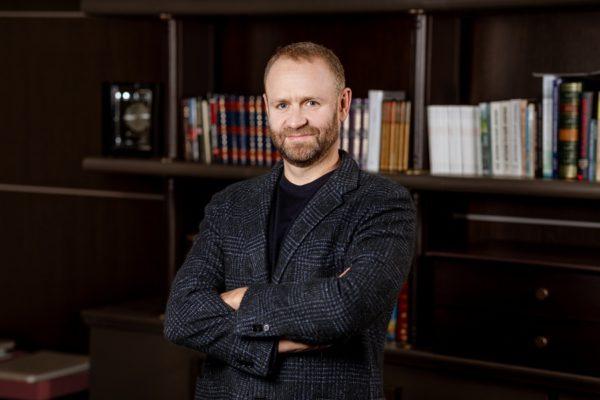 Сергей Янчуков: «Мангазея» вновь увеличила производство золота