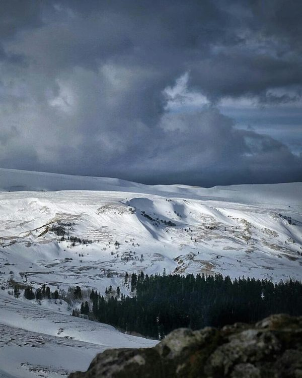 Заброска в горы из Краснодара