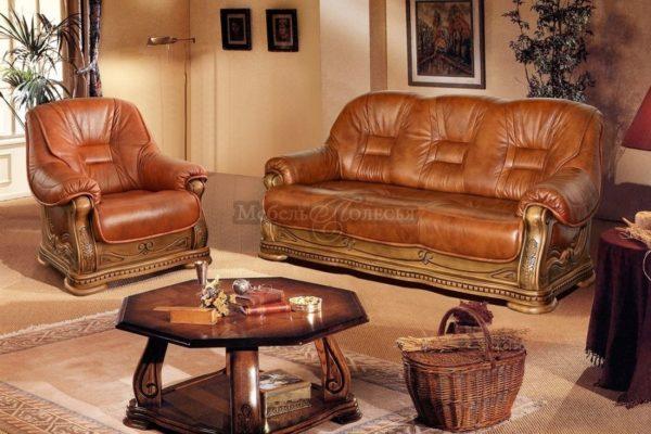 Мебельная продукция от белорусской компании «Пинскдрев»
