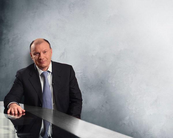 Президент «Норникеля»: крупный бизнес должен помочь государству в борьбе с коронавирусной инфекцией