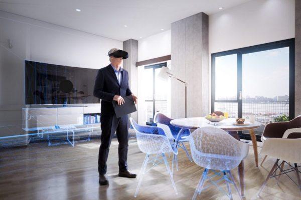Специалисты компании «Монолит Маркетинг» рекомендуют застройщикам проводить виртуальные 3D-туры на время самоизоляции и после нее