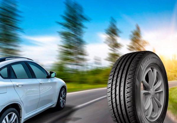 Эксперты «МаркаКачества» признали летние легковые шины Viatti Strada Asimmetrico лучшим соотношением цена-качество