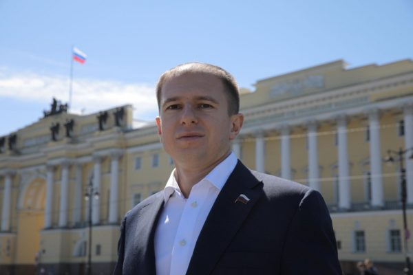 После запроса Михаила Романова возбуждено уголовное дело по факту мошенничества со стороны агентства суррогатного материнства