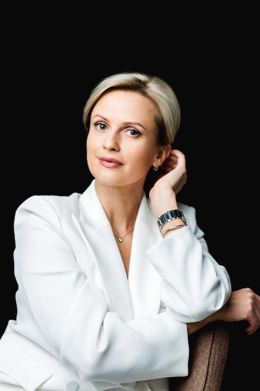 Ольга Малахова: «Вы можете повернуть время вспять и стать моложе естественным путем»