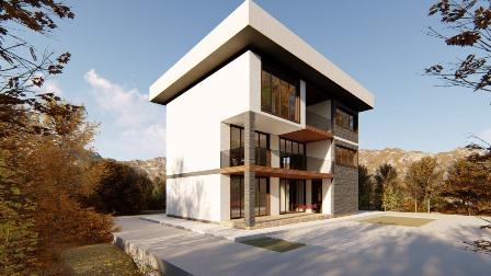 Как построить дом в Севастополе недорого?