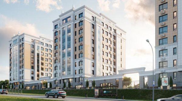В Севастополе выведен в продажу последний пул квартир в клубном проекте «Континенталь»