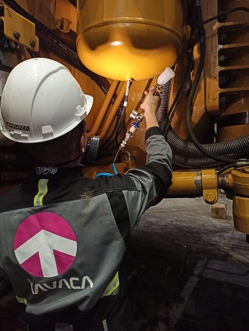 Отличные результаты при испытаниях на «Северстали» демонстрируют технологии KAVACA
