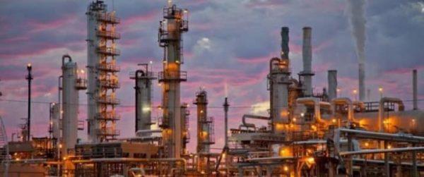 Китай начинает строительство огромного нефтеперерабатывающего комплекса стоимостью 20 миллиардов долларов