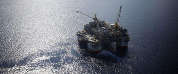 Цены на нефть растут, поскольку еще один шторм бушует на побережье Мексиканского залива США