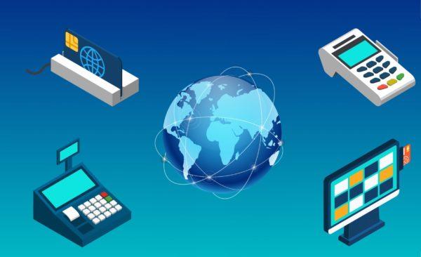 Россия на рынке электронных платежей находится в стадии активного развития