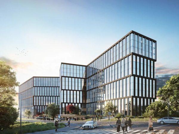 Столичный девелопер COLDY займется строительством офисного кластера TALLER LOFT