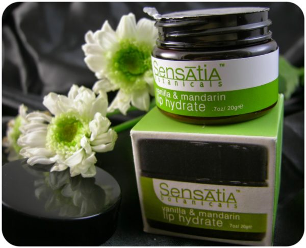 Sensatia Botanicals: уходовая натуральная косметика прямиком с Бали