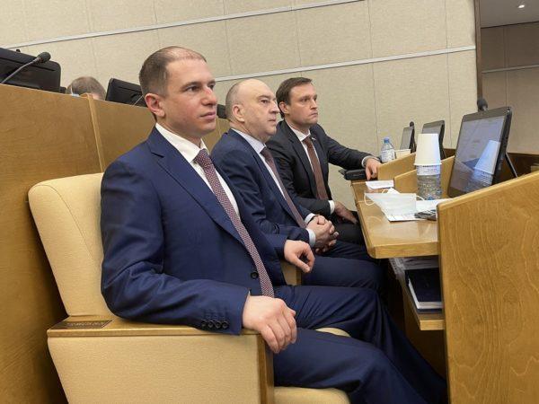 Михаил Романов: в 2020 году Госдума РФ приняла пакет законов, позволивших модернизировать всю систему соцподдержки граждан
