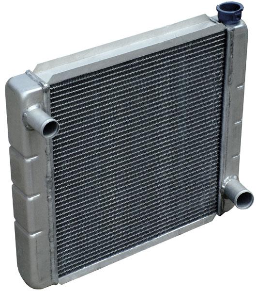 Как выполнять обслуживание и ремонт радиаторов